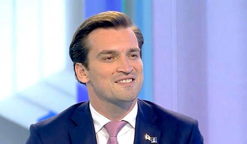 """3.6 milioane de români vaccinați cu două doze. Andrei Baciu: """"Aceasta este soluția și frumusețea vaccinării"""""""