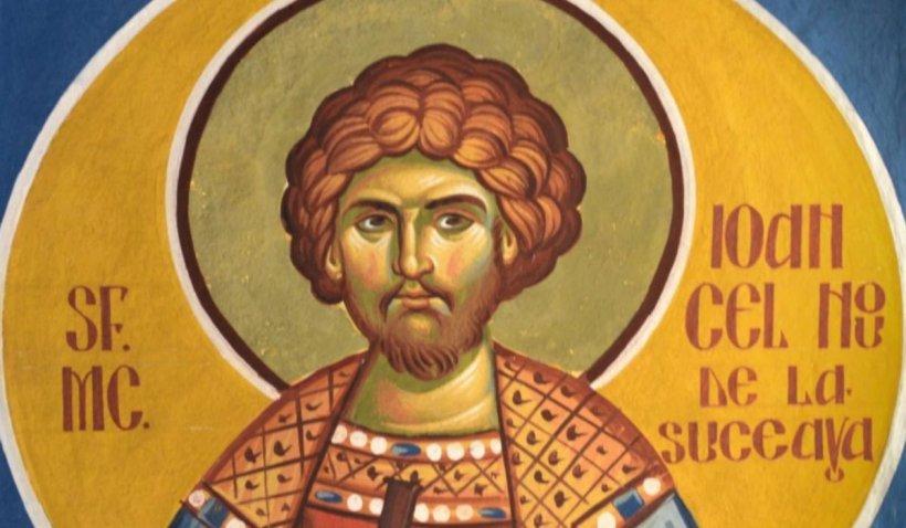Calendar ortodox 2 iunie 2021. Sărbătoare de Sfântul Ioan cel Nou de la Suceava
