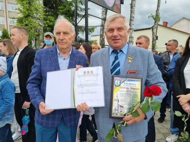 Afaceristul Dumitru Morhan, infractor în România, cetăţean de onoare în Ucraina! Viaţa de lux a unui urmărit penal