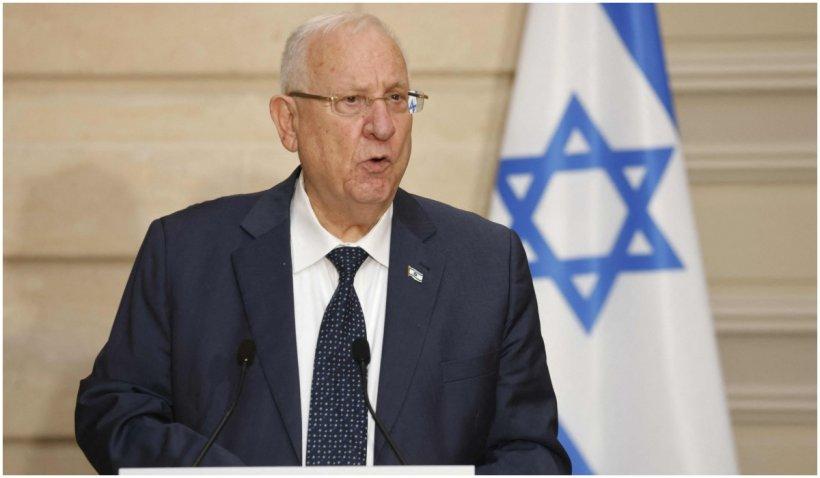 Parlamentul israelian alege un nou preşedinte al ţării