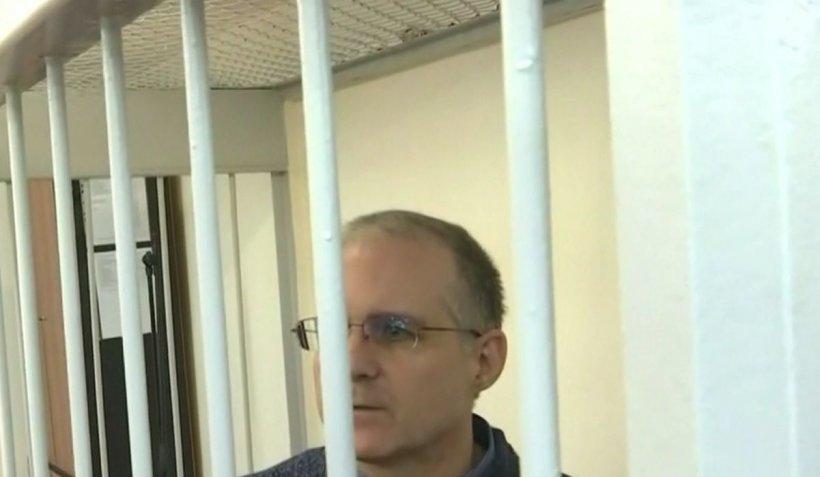 Un american condamnat pentru spionaj în Rusia îi cere lui Joe Biden să-i obțină eliberarea la întâlnirea cu Vladimir Putin