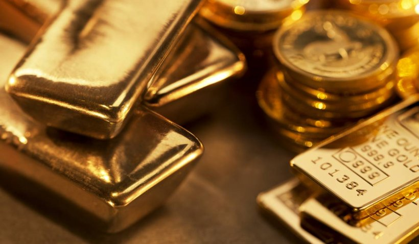 Rezerva de aur a României nu s-a schimbat din 2007. Câte tone are țara noastră, comparativ cu Ungaria sau Polonia