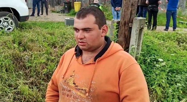 """Tatăl copiilor omorâți de mamă în Maramureș: """"M-a sunat și mi-a spus că a dat cu ei de pământ, o durea capul"""""""