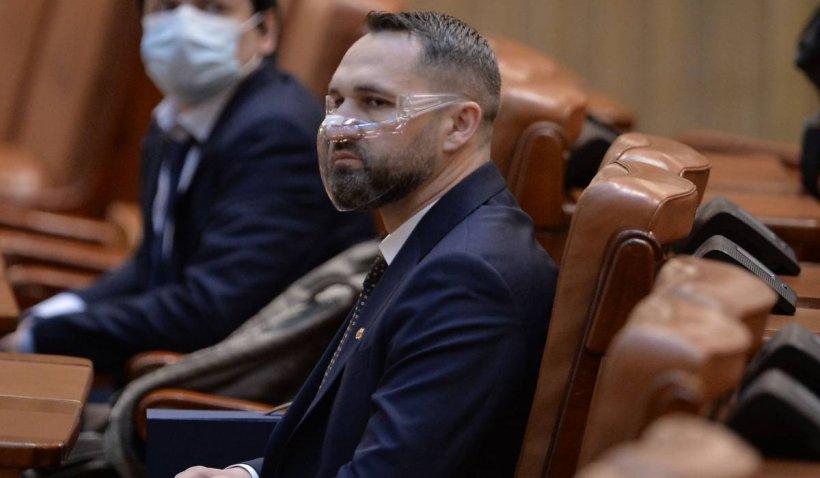 """Deputatul Mihai Lasca, după ce a fost condamnat la închisoare: """"Instanța nu a avut o probă directă"""""""