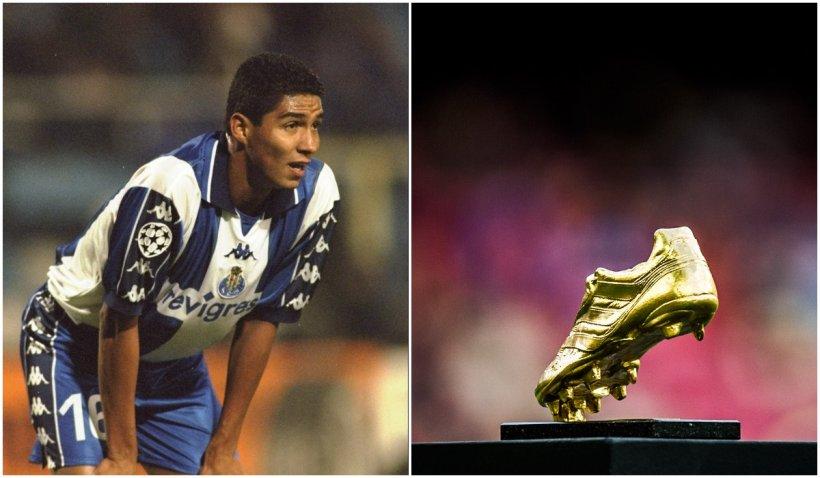 Fotbalistul brazilian Mario Jardel, victima hoților. Ghetele de Aur i-au fost furate