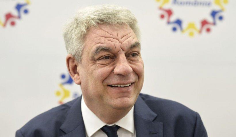 """Mihai Tudose, despre PNRR: """"Bani de pensii nu avem, dar dăm 30 de miliarde lei să le recalculăm"""""""