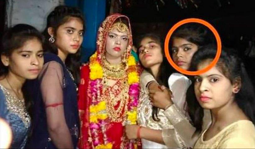 O mireasa din India a murit la propria nuntă și a fost înlocuită de sora ei, în cadrul aceleiași ceremonii