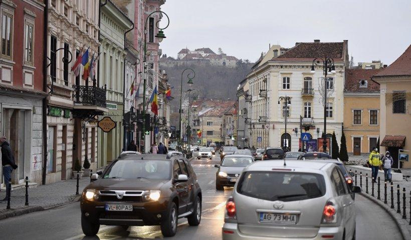 Orașele din România, Bulgaria și Polonia au cea mai mare poluare a aerului din UE, arată Eurostat