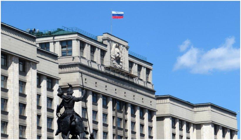 Senatul rus adoptă o lege care deschide calea excluderii din alegeri a candidaturilor opoziţiei