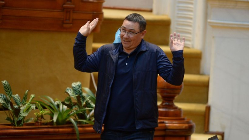 """Victor Ponta: """"Este plin de droguri în toate liceele din Bucureşti. Ne nenorocesc copiii"""""""
