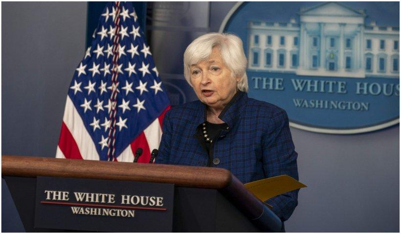 Administraţia Biden vrea stabilirea unui impozit corporativ minim la nivel mondial