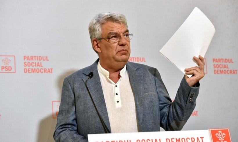 """Mihai Tudose: """"PNL sacrifică un sfert din angajații români. Avem al treilea cel mai mic salariu minim din Europa"""""""