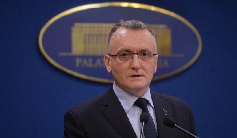 Ministrul Educaţiei l-a demis pe inspectorul general al ISMB, după incidentul cu elevul care s-a aruncat de la etajul unei școli din Capitală