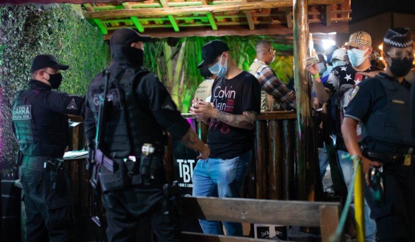 Persoanele condamnate pentru fapte violente nu vor mai avea acces în baruri şi cluburi, în Danemarca