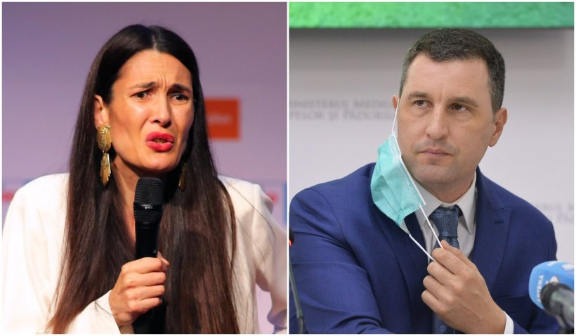 """Tanczos Barna, în scandalul gunoaielor din Sectorul 1: """"Serviciul de salubrizare trebuie să fie prestat în continuare"""""""