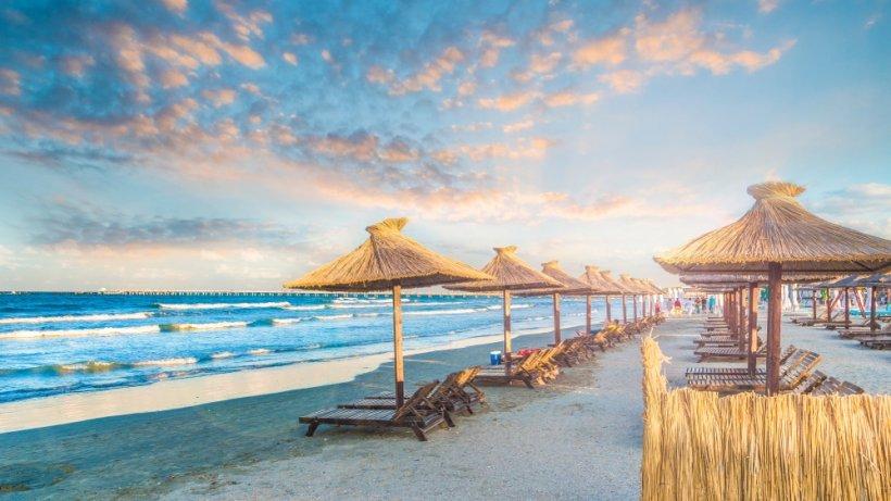 Veşti bune pentru turiștii care vor veni în vacanţă la Eforie Sud! Staţiunea va avea plaje noi
