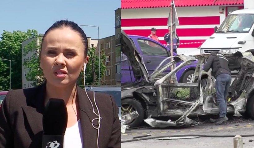 Bomba de la Arad, plasată în fața blocului. Ioan Crișan, filat timp de două luni înainte de explozie: Detalii exclusive din ancheta asasinatului