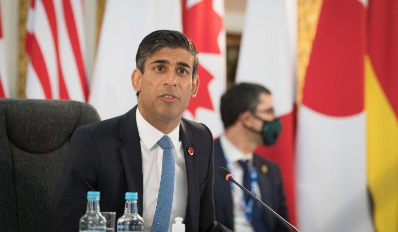 Miniștrii de finanțe din G7 au stabilit procentul minim cu care vor fi taxați giganții tehnologici precum Google și Amazon