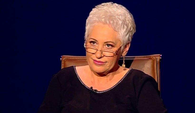 """Lidia Fecioru, leac pentru picioarele umflate: """"Se foloseşte acest amestec seara, înainte de culcare"""""""