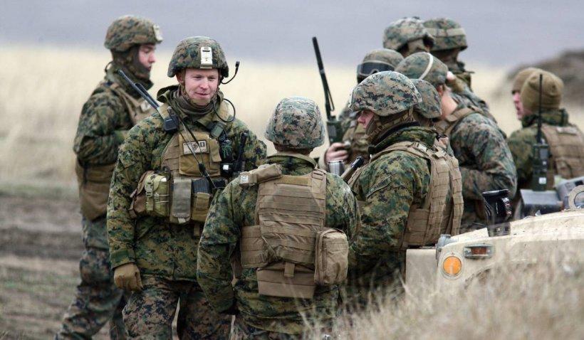 MAPN a repatriat aproape jumătate din militarii români aflați în Afganistan