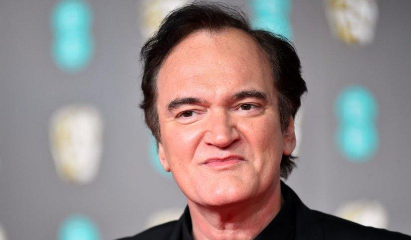 """Quentin Tarantino se gândește să se retragă din activitate: Aș putea fi foarte fericit cu finalul """"Once Upon A Time…In Hollywood"""""""
