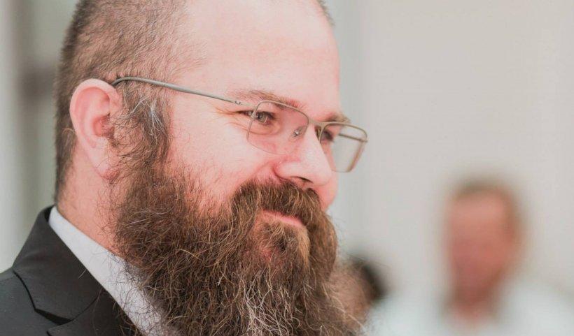 """Răzvan Cherecheș: """"Tratamentul cu anticorpi monoclonali este eficient pentru toate tulpinile de COVID-19"""""""