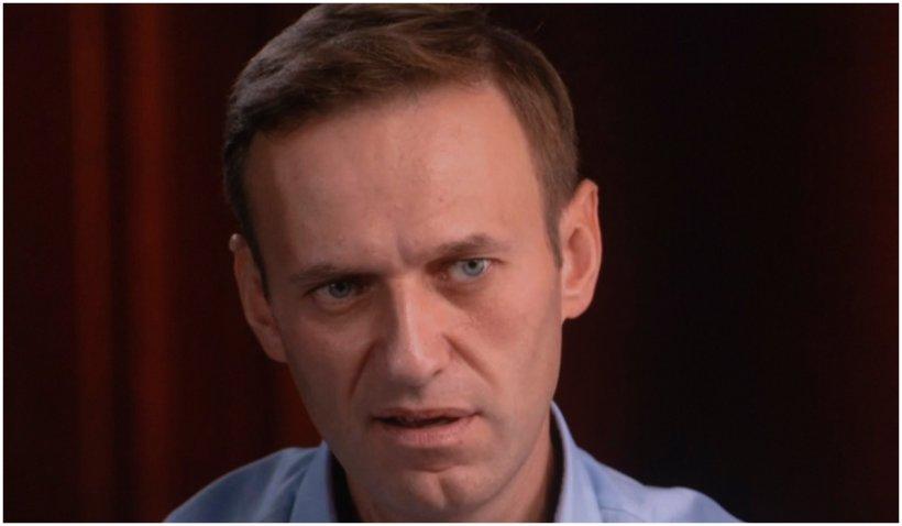Aleksei Navalnîi a fost scos din spital şi trimis înapoi la penitenciar