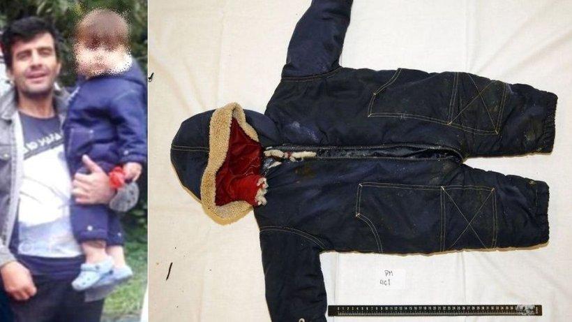 A fost identificat copilul de 15 luni, găsit mort pe o plajă din Norvegia. Părinții lui s-au înecat încercând să ajungă în Anglia