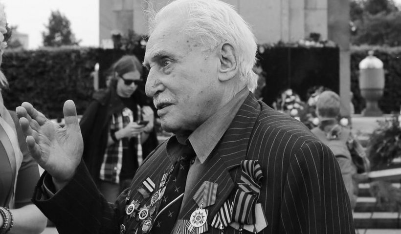 A murit David Dușman, ultimul soldat sovietic implicat în eliberarea lagărului nazist de la Auschwitz