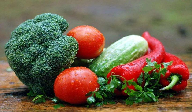 Dieta săptămânii cu Lygia Alexandrescu. 10 reguli de siguranta alimentara