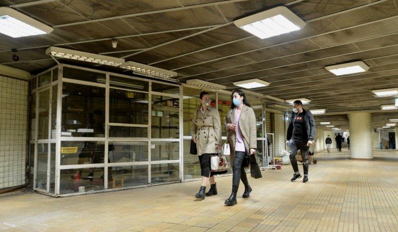 Drulă atrage atenția primarilorSectoarelor 3 și 5: Nu au desființat chioșcurile de la metrou:Nu vreau să cred că nu vor să-și facă datoria legală