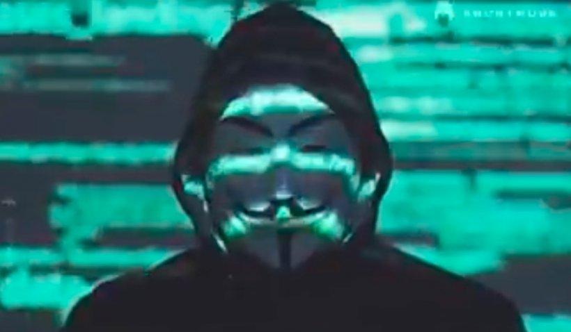 """Elon Musk, amenințat de gruparea de hackeri Anonymous: """"Te-ai încoronat prematur 'Împăratul planetei Marte', unde vei trimite oameni să moară"""""""