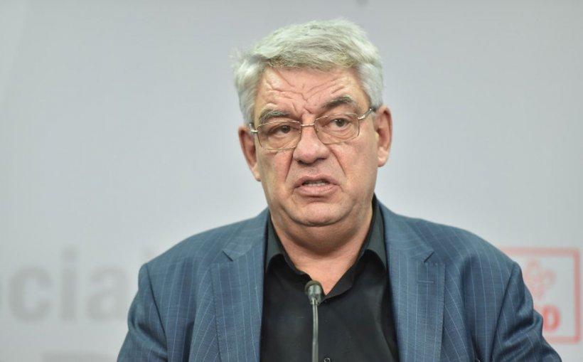 """Mihai Tudose, în scandalul alocațiilor: """"Bugetul l-au făcut tot ei. Nu pot să dea vina pe PSD"""""""