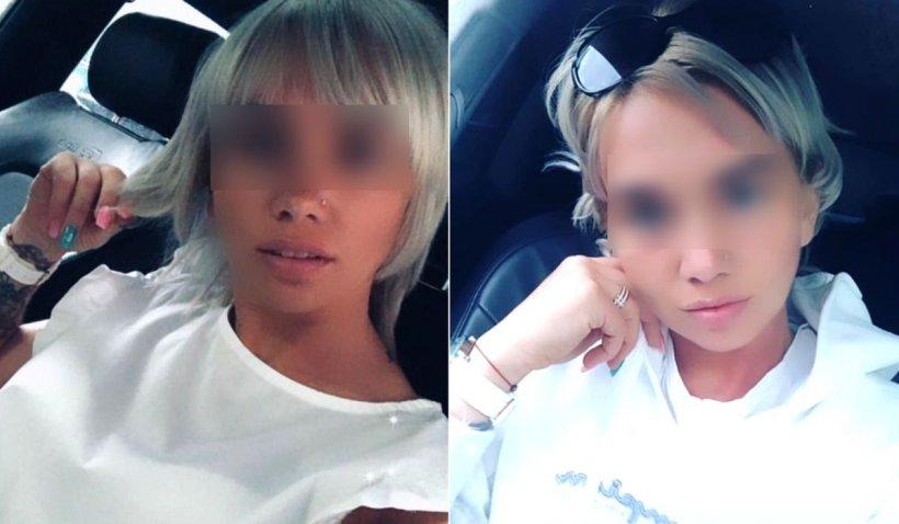 Simona, o tânără însărcinată şi mămică a două fetiţe, a fost găsită moartă în casă, în Borşa