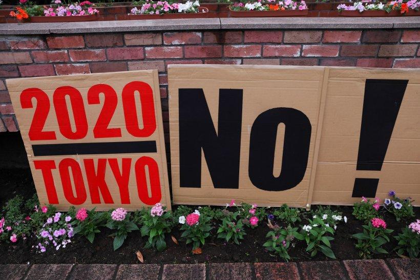 Presiuni pentru o nouă amânare a Jocurilor Olimpice de la Tokyo. Un virusolog japonez avertizează asupra riscurilor epidemiologice