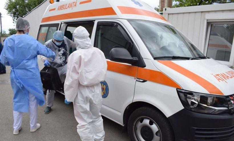 Un bărbat a ajuns în stare gravă la spital cu botulism, după ce a comandat mâncare de la un restaurant din Dorohoi