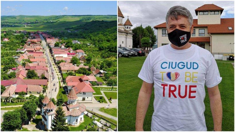 Ciugud, prima comunitate din România care își lansează propria monedă virtuală: CIUGUban