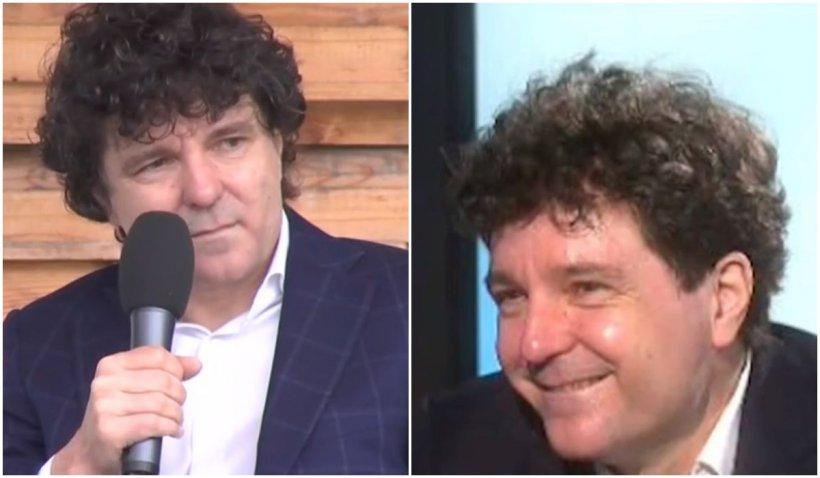 Nicușor Dan și-a schimbat înfățișarea. Primarul s-a tuns, după o serie de reproșuri