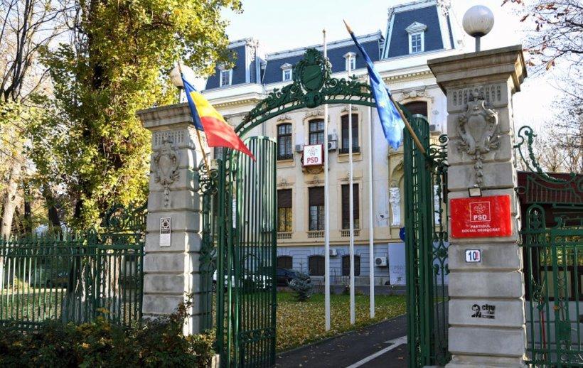 """PSD: """"România, în pragul colapsului economic. Guvernul nu are bani nici măcar pentru propriile angajamente"""""""