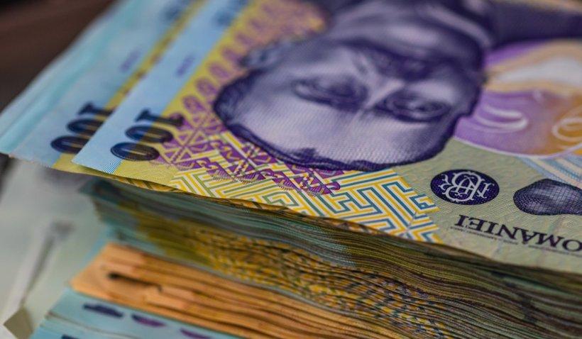 Un român a reușit să strângă 1,4 milioane de lei în contul de pensie privată Pilon II