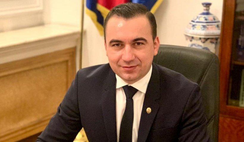 Bogdan Ivan Gruia (PSD): Principiul PNL este clar. Crește puterea de cumpărare, cresc și prețurile