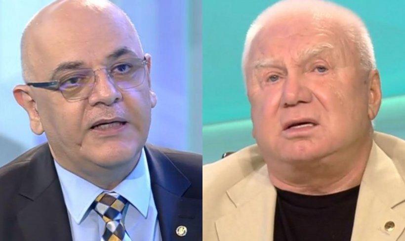 Cornel Tăbăcaru, mesaj acid pentru Raed Arafat: Românii nu mai au încredere în ce spun guvernanții despre pandemie