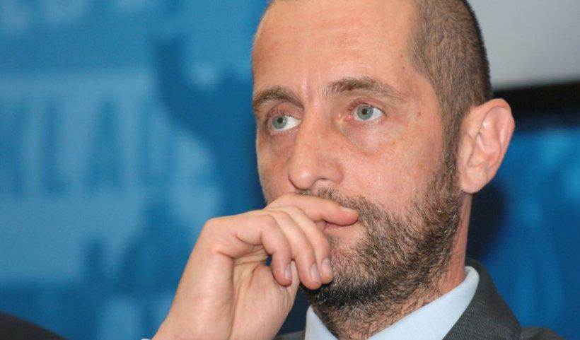 """Dragoş Damian, Terapia Cluj: """"Românii de 40-60 de ani vor muri înainte de a ieşi la pensie"""""""