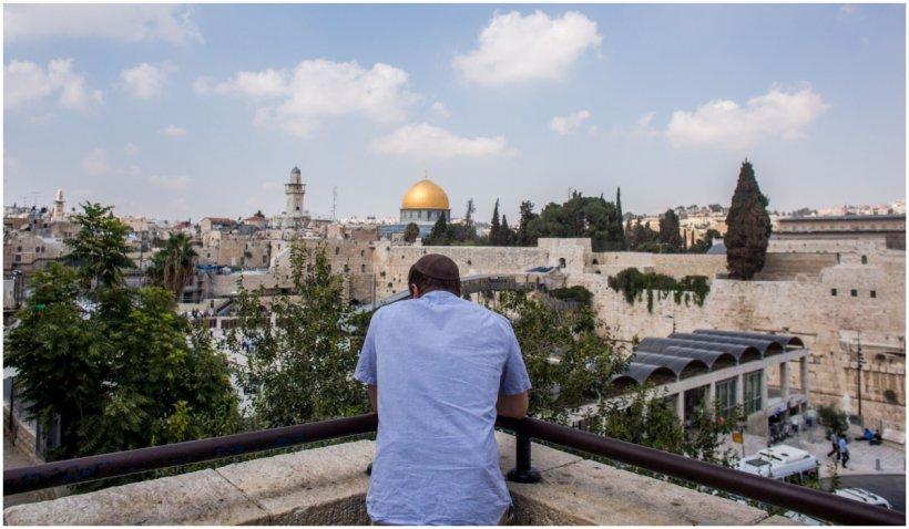 Israel este prima ţară din lume care a ridicat toate restricţiile legate de Coronavirus