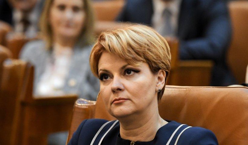 """Lia Olguţa Vasilescu: """"Pilonul doi de pensii este cea mai mare ţeapă dată de statul Român"""""""
