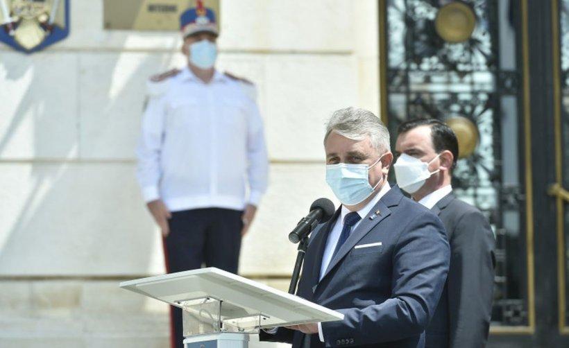 """Lucian Bode, despre cazul de la Arad: """"MAI a implicat cei mai buni specialiști"""""""