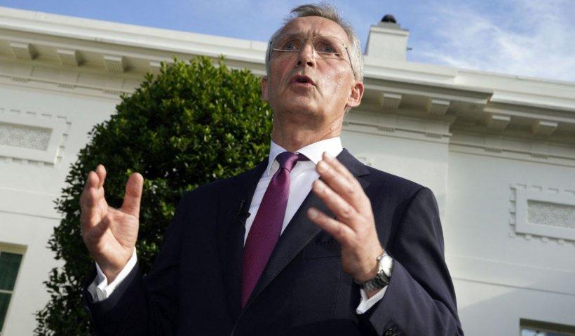 """Secretarul General al NATO: """"Ordinea bazată pe reguli, baza multilateralismului, este ameninţată de Rusia si China"""""""