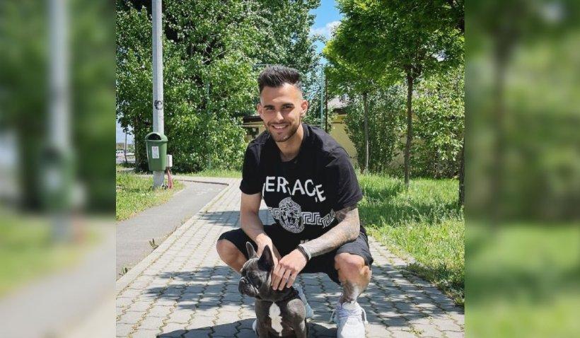 """Povestea unui tânăr din Timişoara care a scăpat de sărăcie, după ce s-a dedicat sportului: """"Primii bani importanți i-am dat părinților mei"""""""