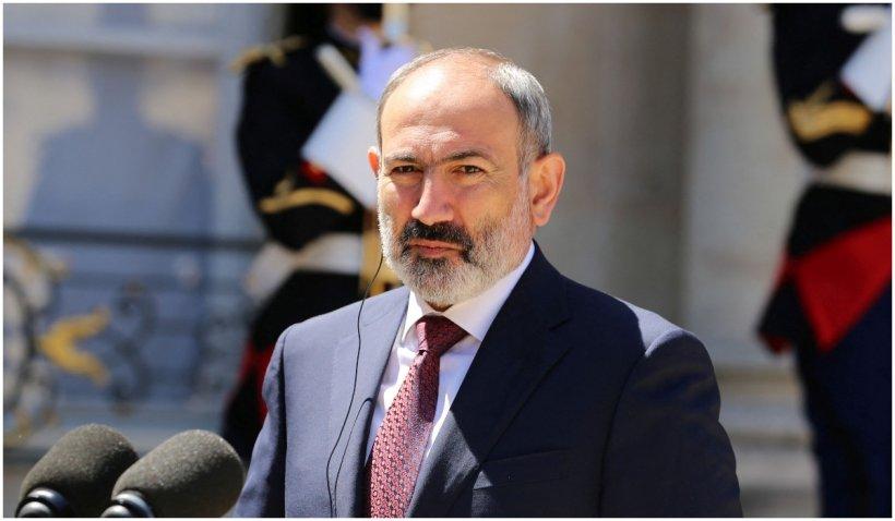 Premierul Nikol Pashinyan îşi oferă fiul în schimbul tuturor prizonierilor armeni deţinuţi de Azerbaidjan