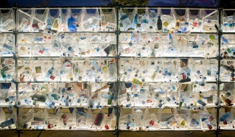 Produsele din plastic care dispar din magazine începând cu 3 iulie